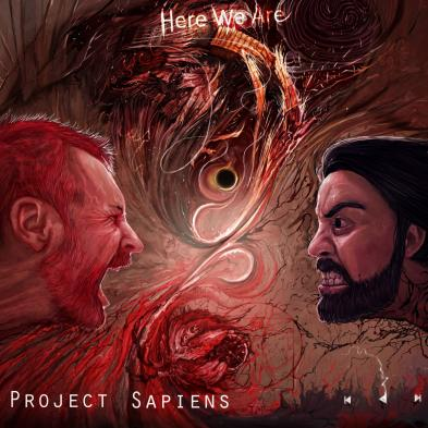 Project Sapiens - Here We Are