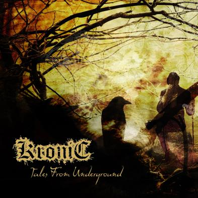 Kronic - Tales From Underground
