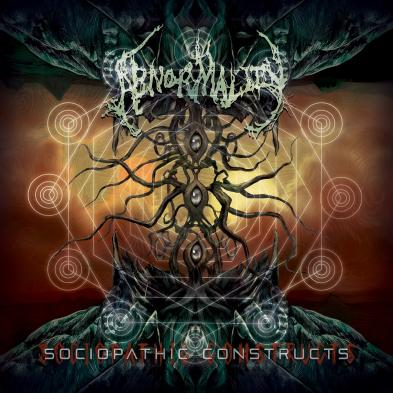 Abnormality - Sociopathic Constructs