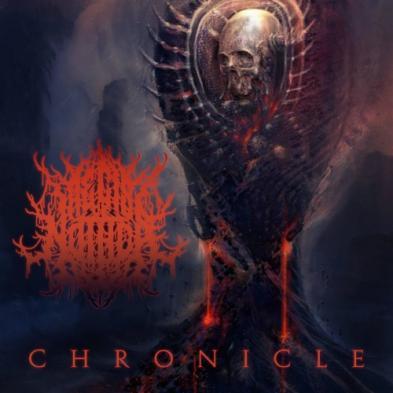 Aegis of Nothos - Chronicle