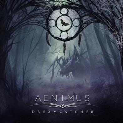 Ænimus - Dreamcatcher