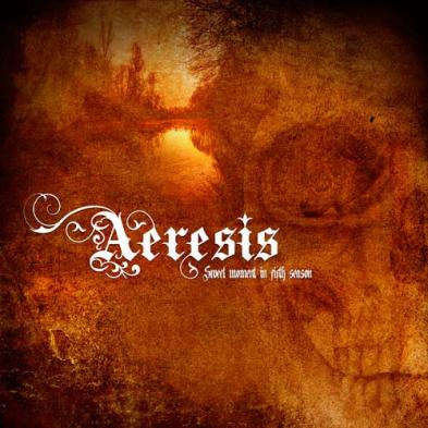 Aeresis - Sweet Moment in Fifth Season