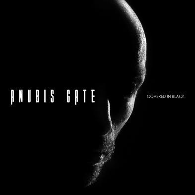 Anubis Gate - Covered In Black