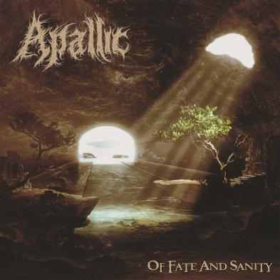 Apallic - Of Fate And Sanity