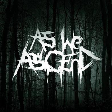 As We Ascend - Perfection Falls
