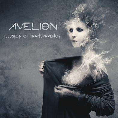 Avelion - llusion Of Transparency