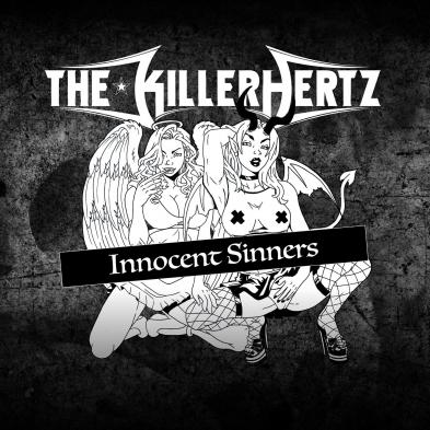 The Killerhertz - Innocent Sinners