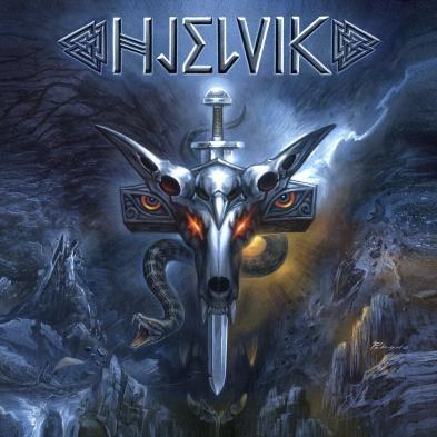 HJELVIK - Welcome To Hel