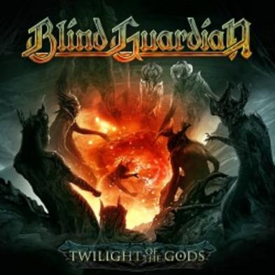 Blind Guardian - Twilight Of The Gods [single]