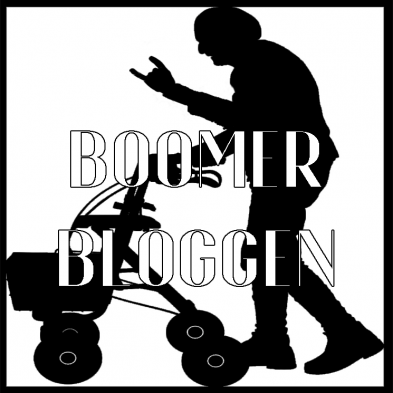 Boomer Bloggen – Murder in the Front Row