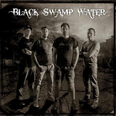 Black Swamp Water - Hellride