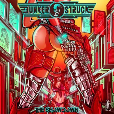 Bunkerstruck - The Showdown