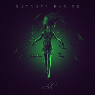 Butcher Babies - Lilith