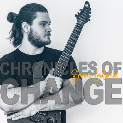 Simon Laulund - Chronicles of Change
