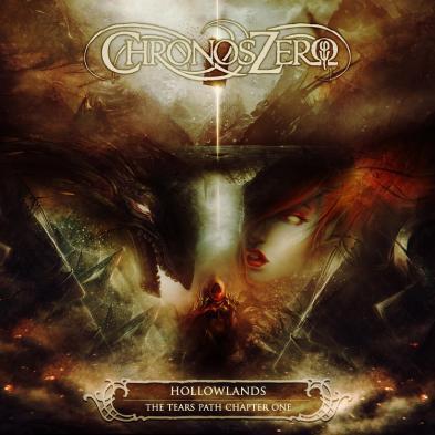 Chronos Zero - Hollowlands