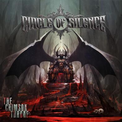 Circle of Silence - The Crimson Throne