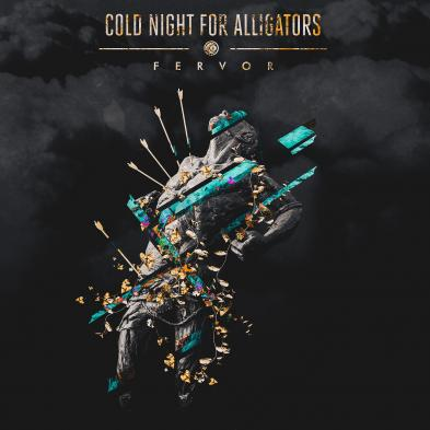 Cold Night for Alligators - Fervor