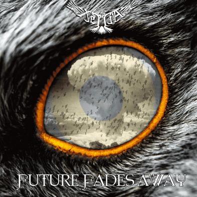Xettia - Future Fades Away