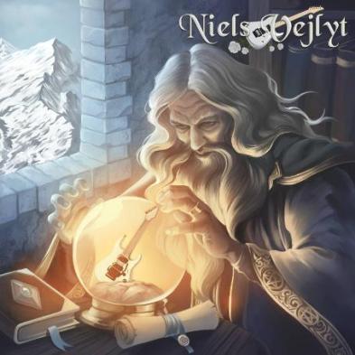 Niels Vejlyt - Opus Absolute