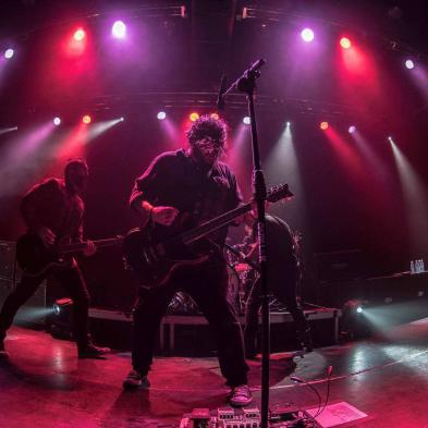 Seether - Amager Bio - 18. september 2017