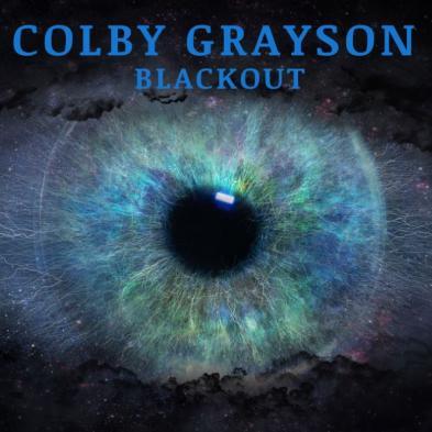 Colby Grayson - Blackout