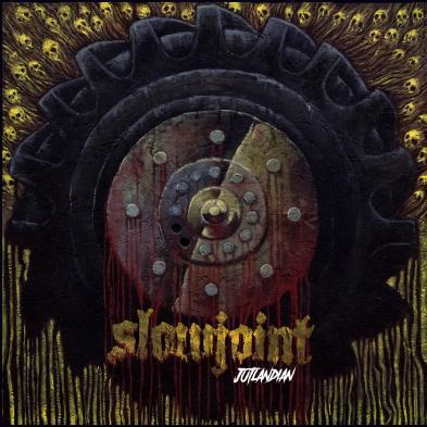 Slowjoint - Jutlandian