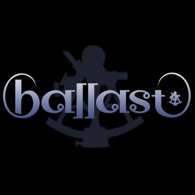 Ballast - Lygtemænd