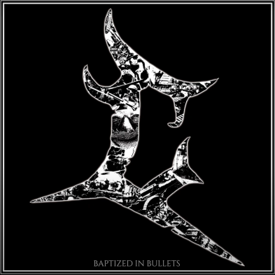 Crocell - Baptized in Bullets