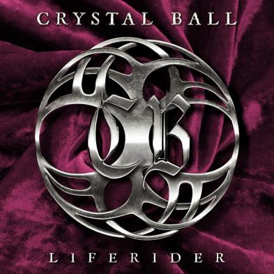 Crystal Ball - LifeRider