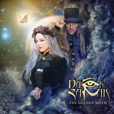 Dark Sarah - The Golden Moth