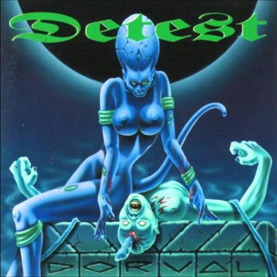 Detest - Dorval