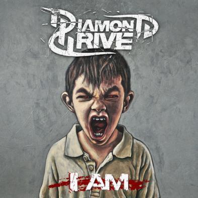 Diamond Drive - I Am
