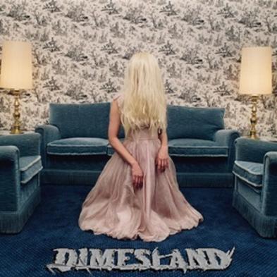 Dimesland - Psychogenic Atrophy