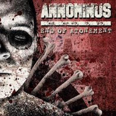 Annominus - End of Atonement
