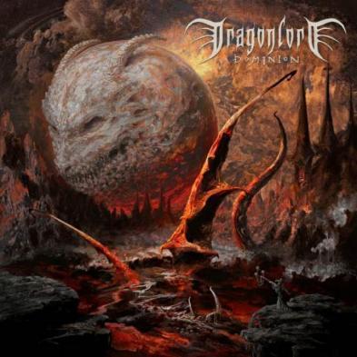 Dragonlord - Dominion