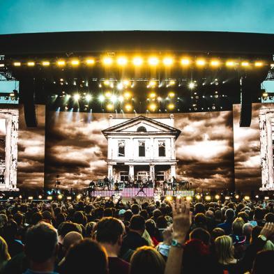 Bon Jovi - Slagmarken - 11. juni 2019