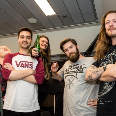 Interview med Livløs