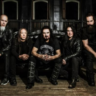Interview med Dream Theater