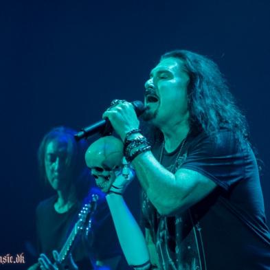 Dream Theater - Musikhuset - 30. juni 2019