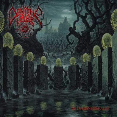 Deny the Urge - As Darkness Falls
