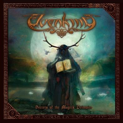 Elvenking - Secrets Of The Magick Grimoire