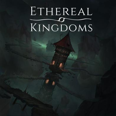 Ethereal Kingdoms - Ethereal Kingdoms