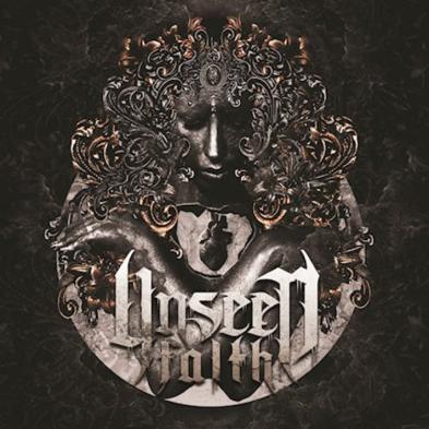 Unseen Faith - Evoke