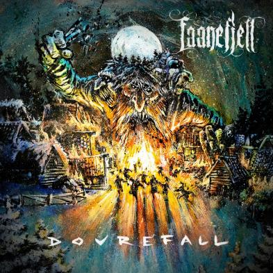 Faanefjell - Dovrefall