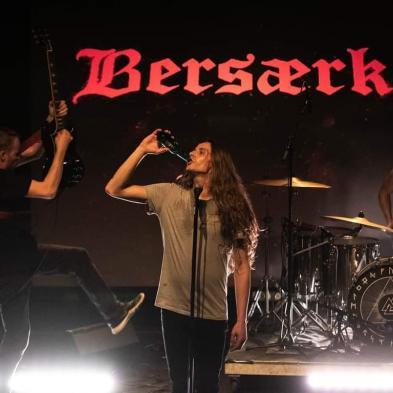 Bersærk - Bremen Teater - 27. oktober 2020