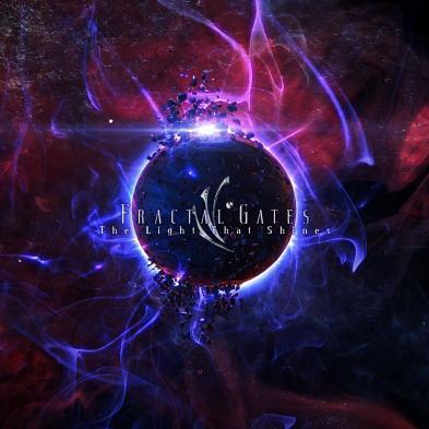 Fractal Gates - The Light That Shines