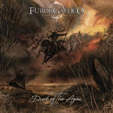 Furor Gallico - Dusk Of The Ages
