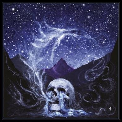 Ghost Bath - Starmourner