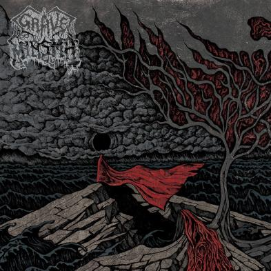 Grave Miasma - Endless Pilgrimage