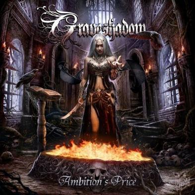Graveshadow - Ambition's Price